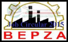 Bepza Job Apply online