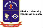 dhaka university honors admission