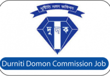 Durniti Domon Commission Job Result