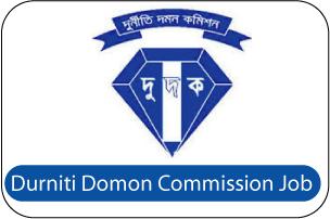 Durniti Domon Commission Job Result
