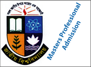 nu masters professional course admission