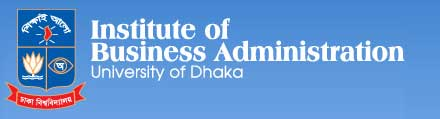 Dhaka University IBA BBA Admission