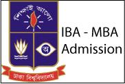 Dhaka University IBA MBA Admission Circular