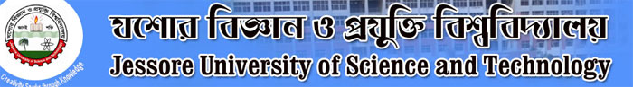 Jessore University of Science & Technology Admission Circular