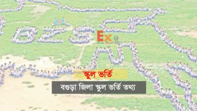 Bogra Zilla School Admission