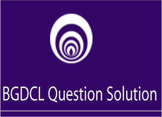 Bakhrabad Gas Distribution Company Limited Question Solution