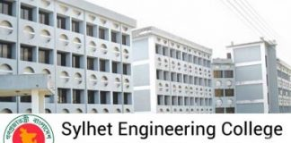 Sylhet Engineering College
