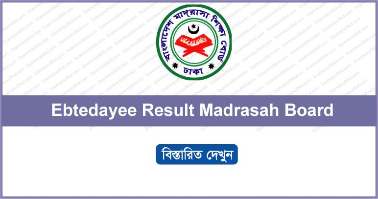 Ebtedayee Result 2018
