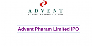 Advent Pharma Limited