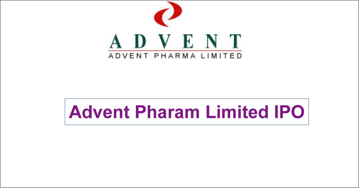 Advent Pharma Limited