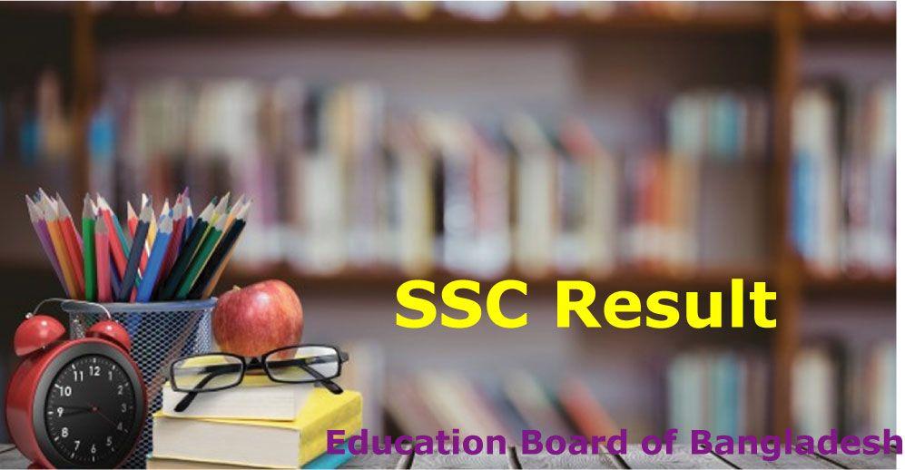 SSC Result BD