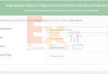 eboardresults
